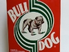 Bull Dog Steel Wool