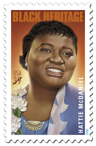 2006 Commemorative US Postage Stamp