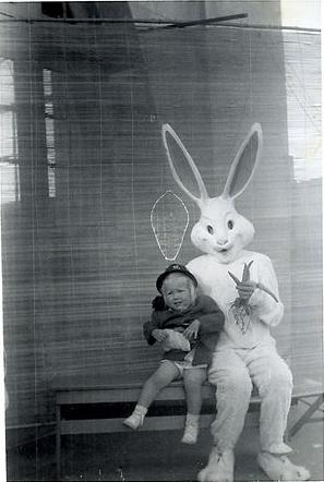 Bunny Kidnapper